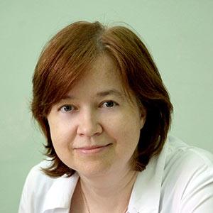 Патрикеева Ирина Михайловна