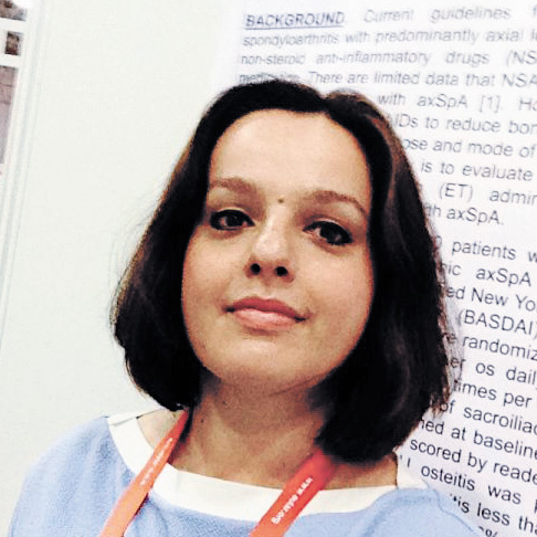 Гайдукова Инна Зурабиевна