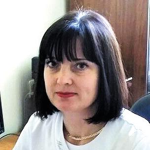 Маснева Людмила Викторовна