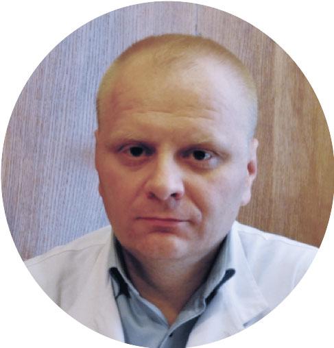 Куликов Алексей Игоревич