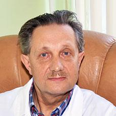 Комаров Виктор Тимофеевич